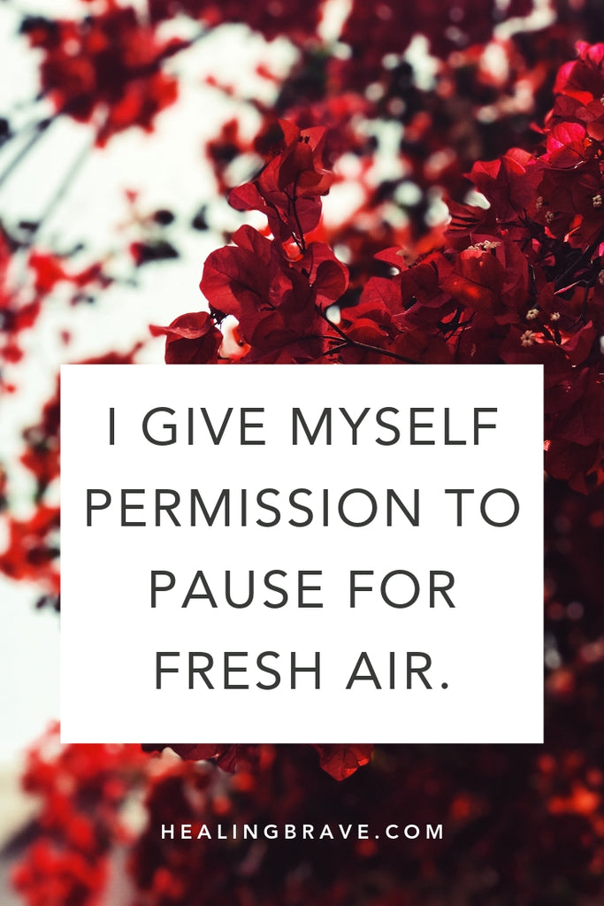 You get to define what self-care means to you. These self-care affirmations are open invitations to imagine – and start living into – all the ways that serve your personal best.