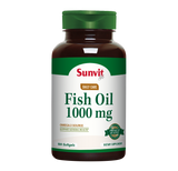 FISH OIL 1000 MG - 100 SOFTGEL
