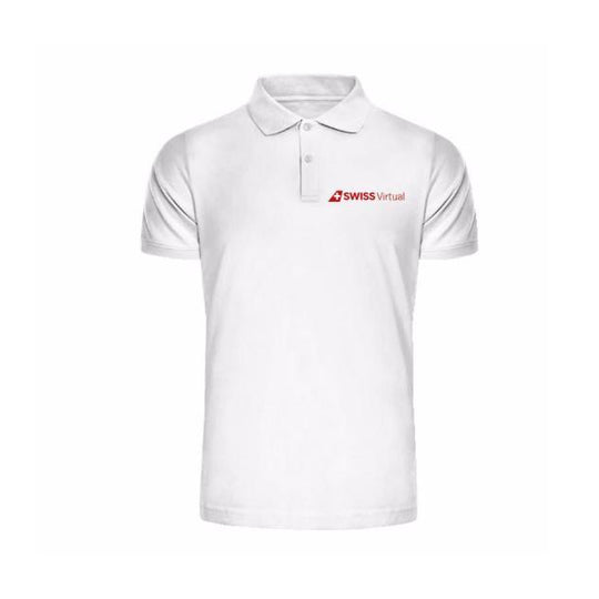 SWISS Virtual Polo Shirt