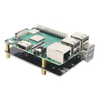 Raspberry Pi X860 V1.2 M.2 NGFF 2280/2260/2242/2230 SATA SSD Expansion Board