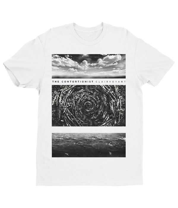 The Contortionist Waves Shirt