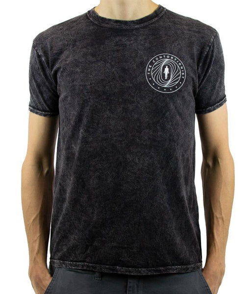 The Contortionist Escape Mineral Wash Shirt