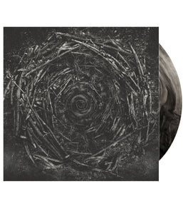 The Contortionist - Clairvoyant 2xLP Vinyl (Limited Edition Clear Black Starburst)