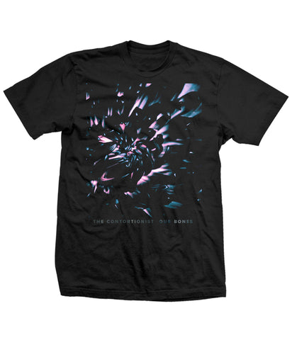 The Contortionist Our Bones Shirt *PREORDER SHIPS 8/6/19