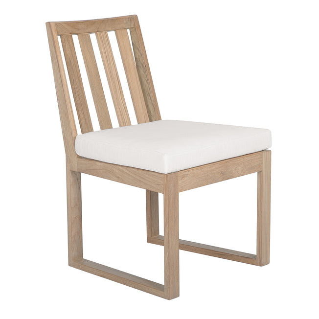 Poolside Dining Side Chair