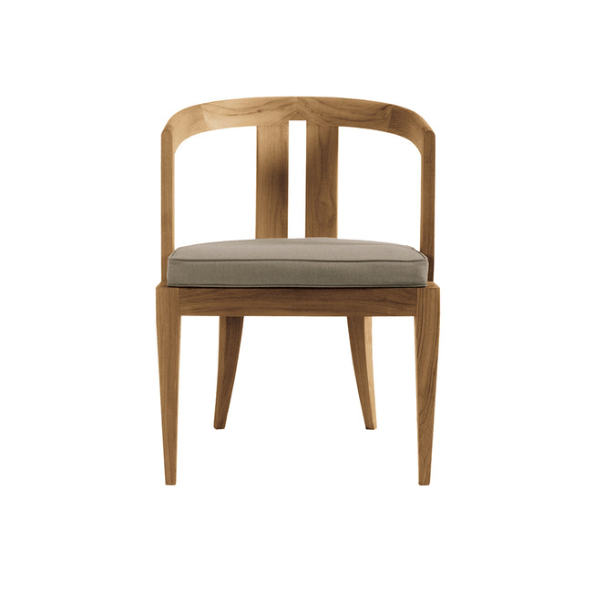 Olympus Dining Arm Chair