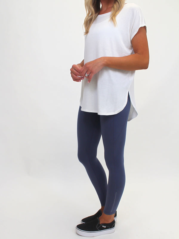 Got It Dolman Tee | Ivory