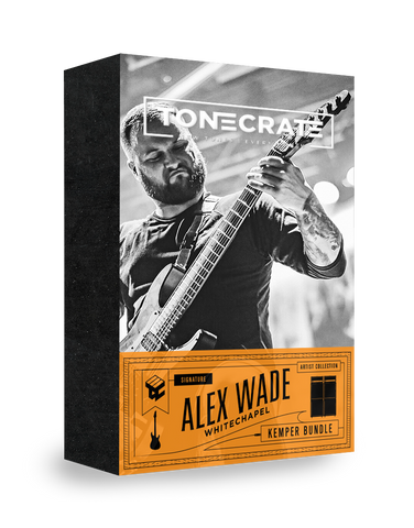 Alex Wade Signature Kemper Bundle