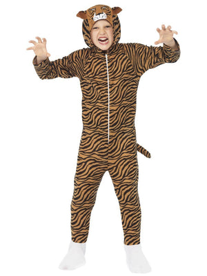 Tiger Costume (Child)