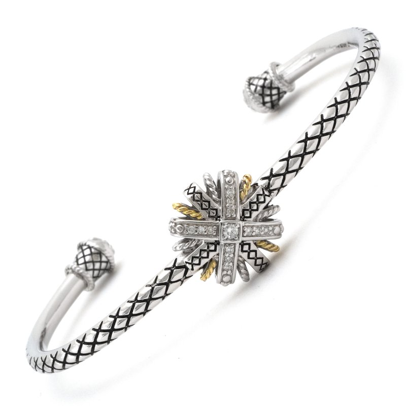 Andrea Candela Bracelet Lazo De Brillantes Collection