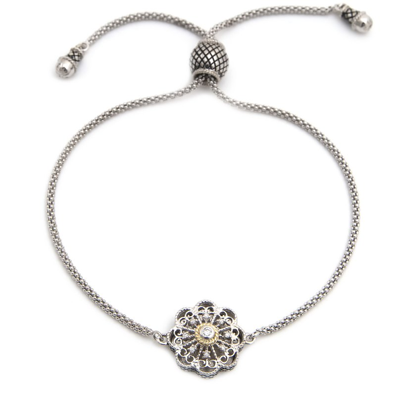 Andrea Candela Bracelet Mantilla Collection