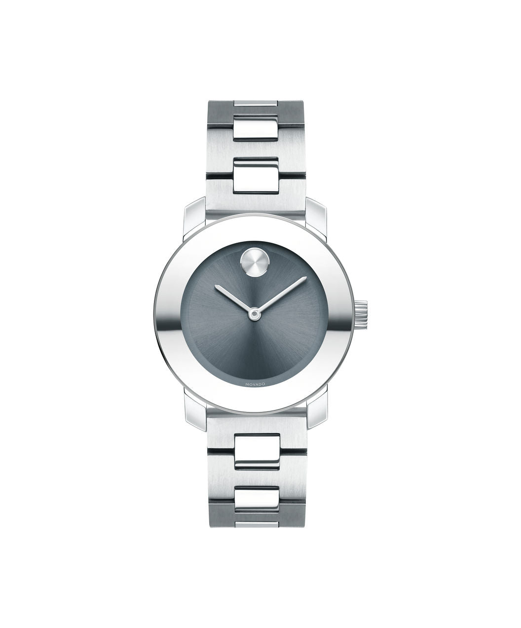 Movado | BOLD Stainless Steel Watch