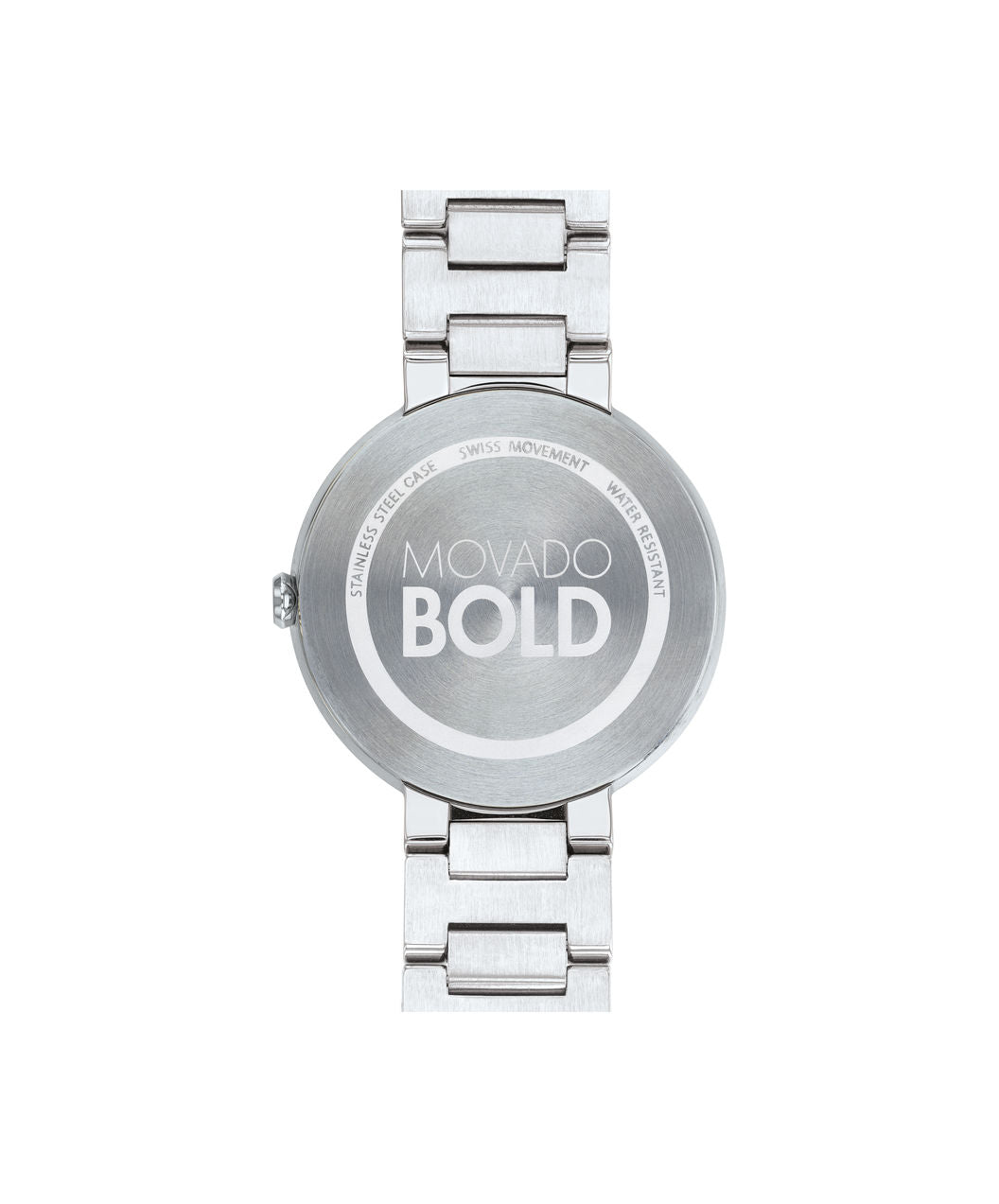 Movado BOLD Women's Stainless Steel Watch