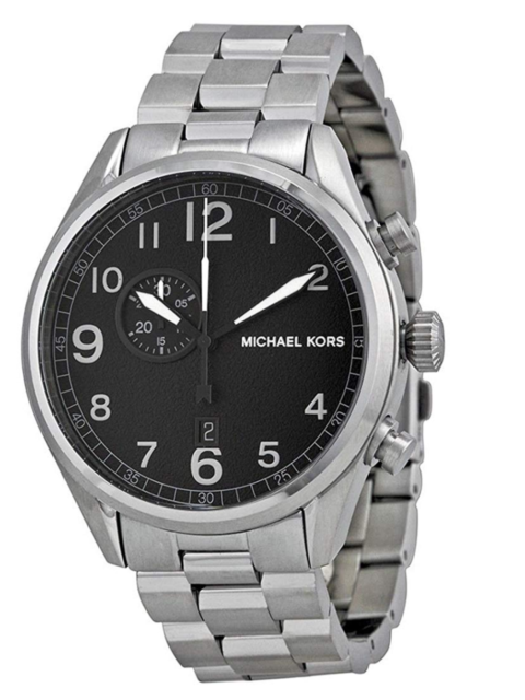Michael Kors Hangar Men's Watch MK7066