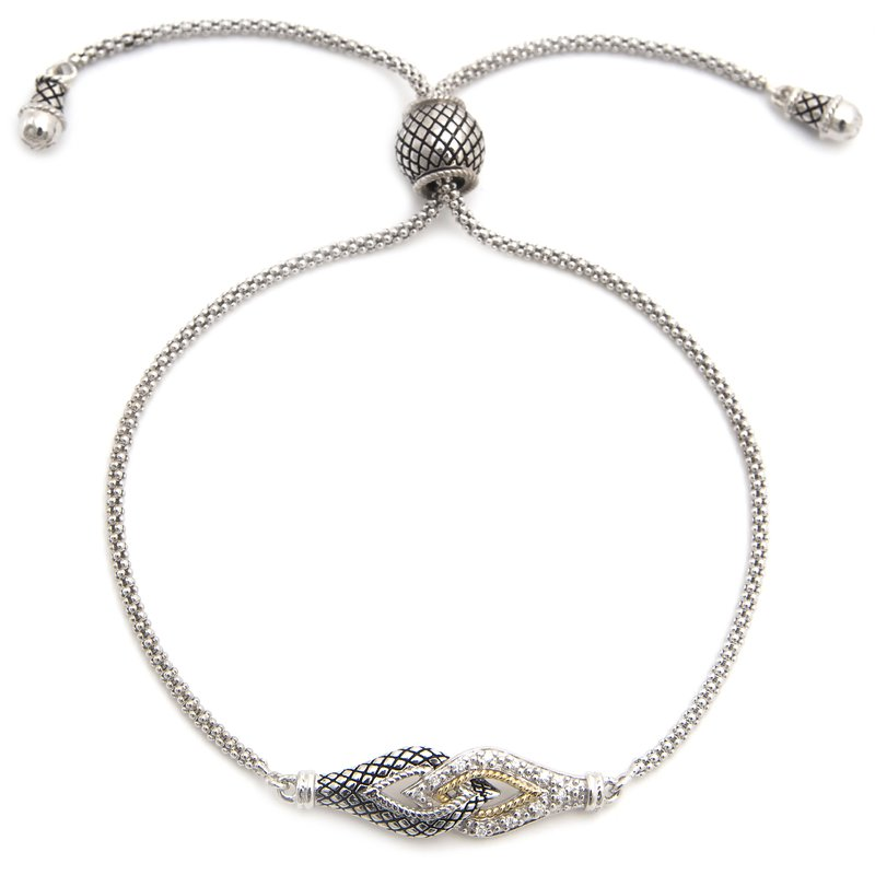 Andrea Candela Bracelet Conexion Collection