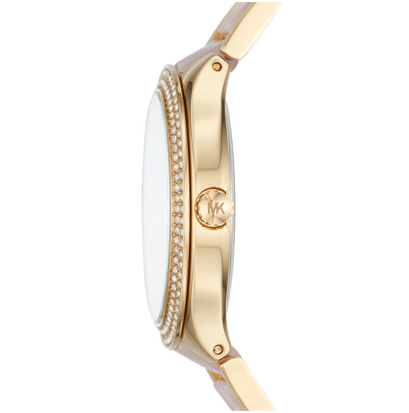 Michael Kors Kerry Gold-Tone Women's Watch