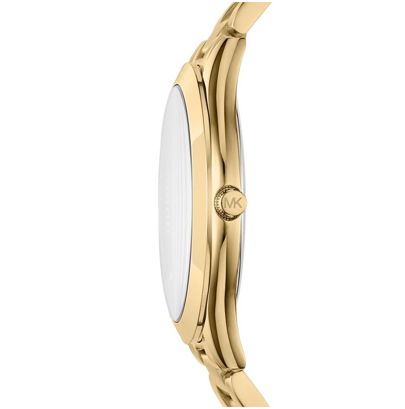 Michael Kors Slim Runway Women's Watch