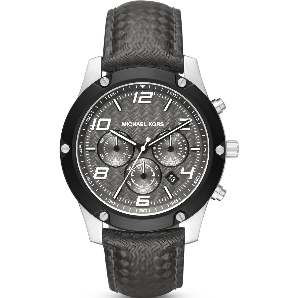 Michael Kors Caine Men's Watch