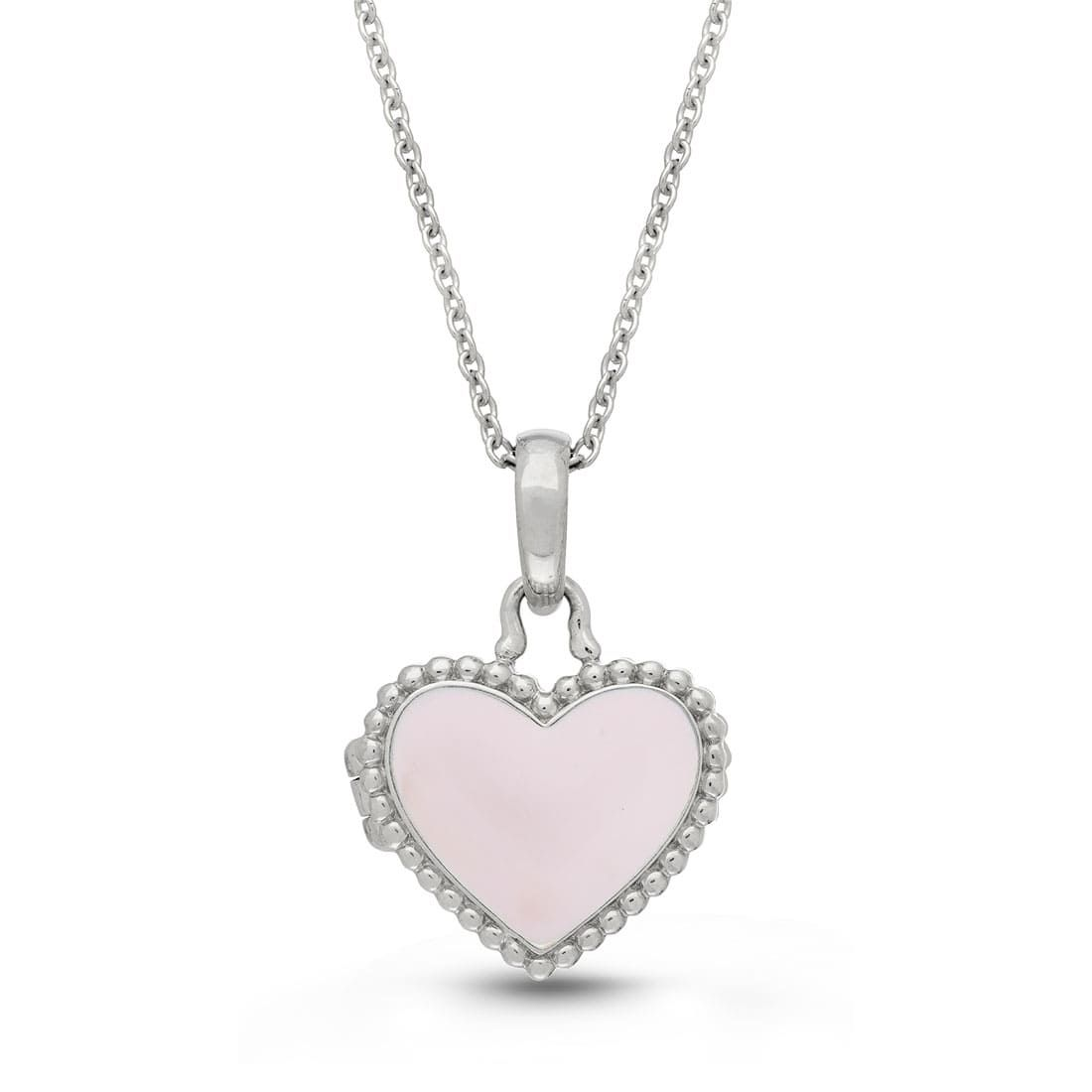 Olivia Locket Necklace