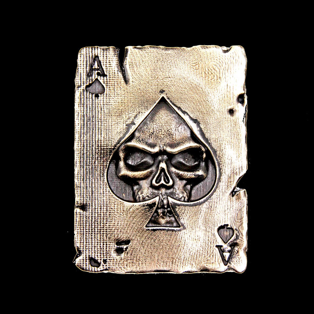 Ace of Spades Moral Patch