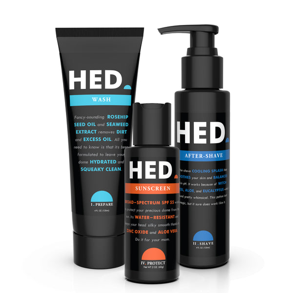 HED Protect Essentials