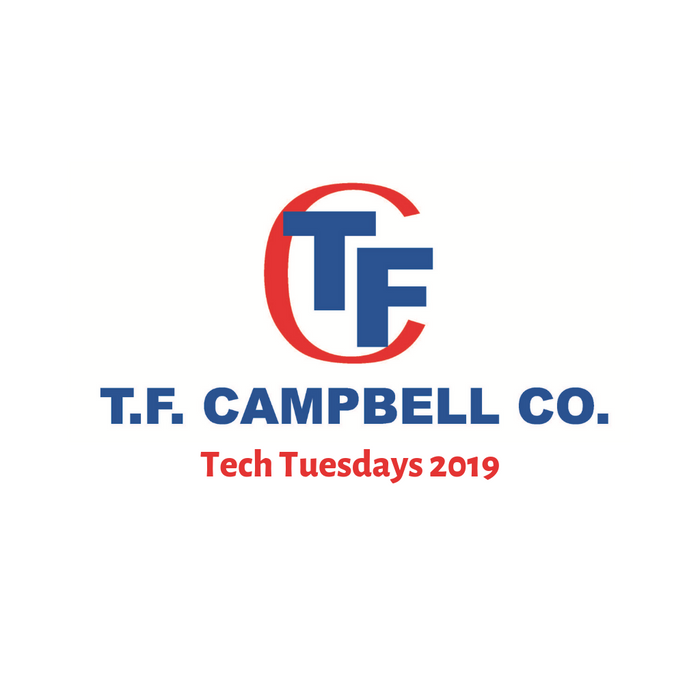 Tech Tuesday Sign Up
