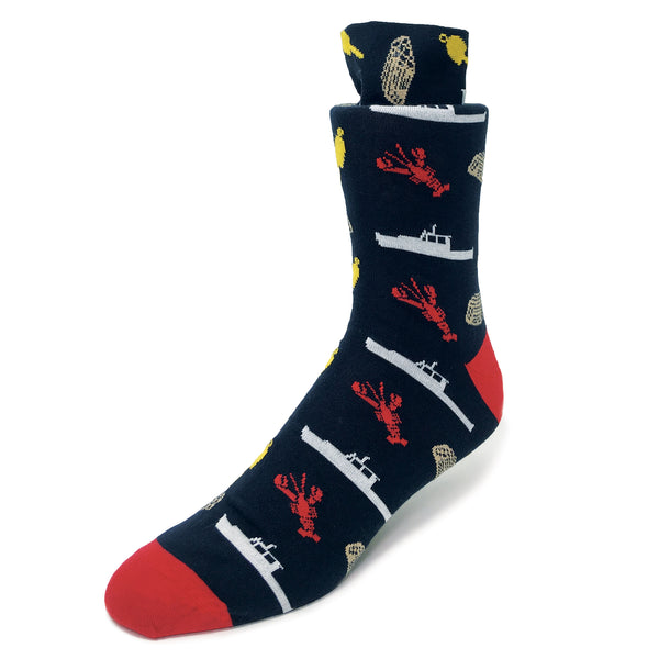 LOBSTER LINE Socks