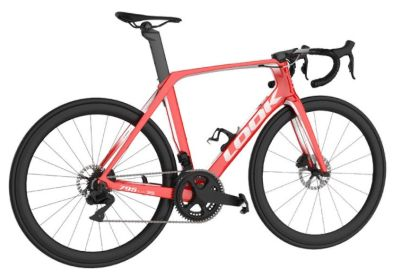 Look 795 Blade RS Disc Ultegra Shimano RS370 Road Bike 2019