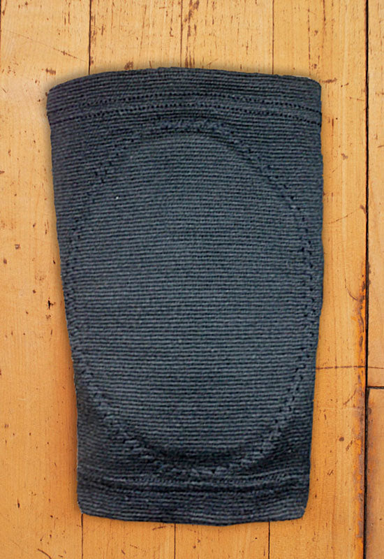 Black, Thin Knee Pads, Kneepads for Dance, Dancers