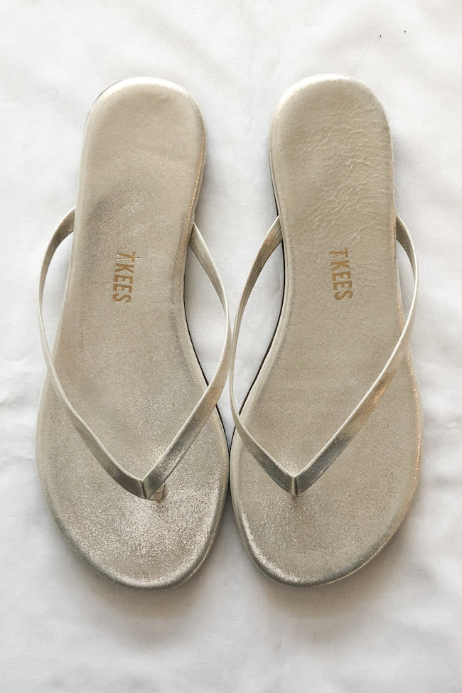 Angel Wings Flip Flops