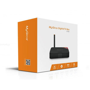 MYGICA ATV-586 ANDROID TV BOX