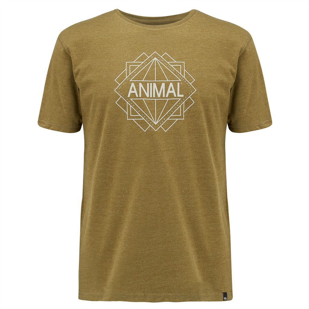 Tricou Animal Graphic T