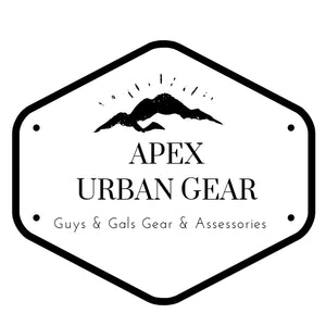 Apex Urban Gear