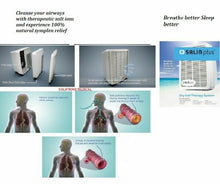 Load image into Gallery viewer, Salin Plus Air Purifier Replacement Filter