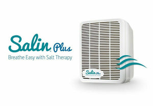 Salin Plus Air Purifier Replacement Filter