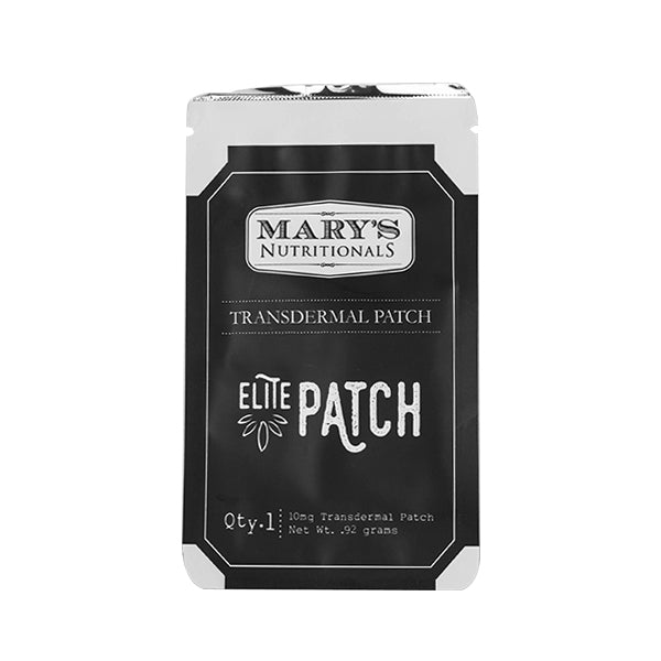 Elite CBD Patch