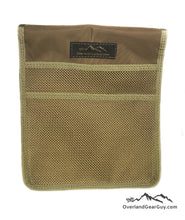 Load image into Gallery viewer, Roof Top Tent Tan Storage Bag by Overland Gear Guy