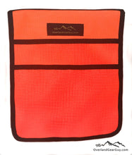 Load image into Gallery viewer, Roof Top Tent Orange Storage Bag by Overland Gear Guy