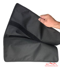 Load image into Gallery viewer, Roof Top Tent Storage Bag by Overland Gear Guy - Quickly Attaches with velcro