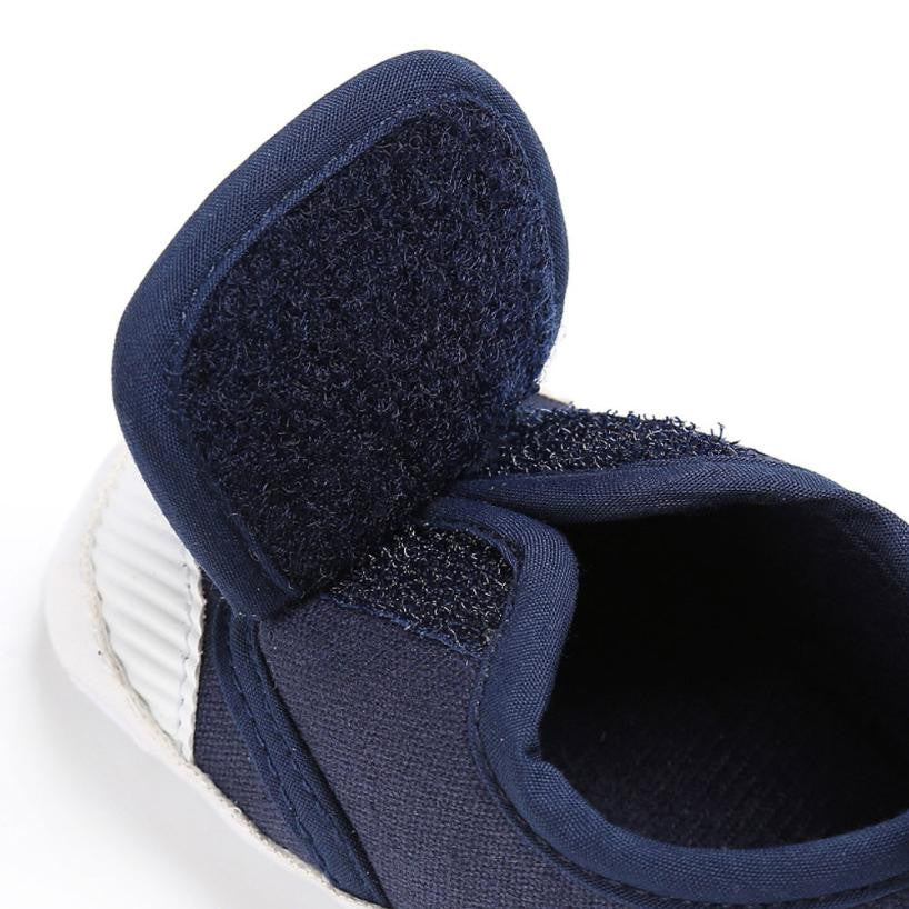 Stylish Baby Boys Shoes (3 colors)