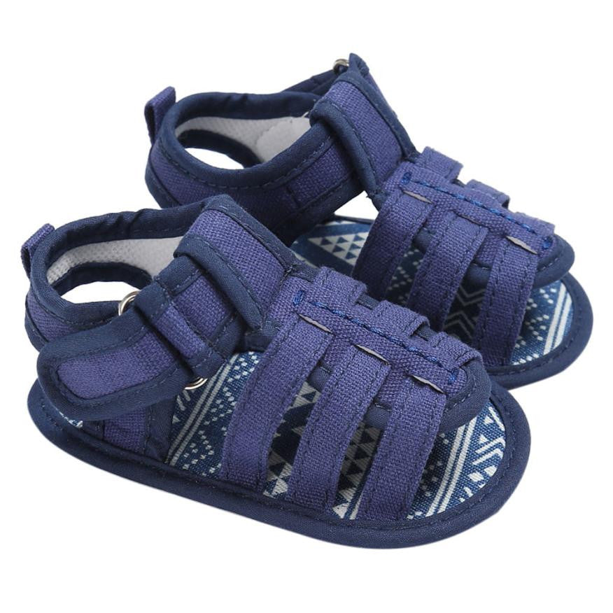 Casual Summer Baby Boys Sandals (3 colors)