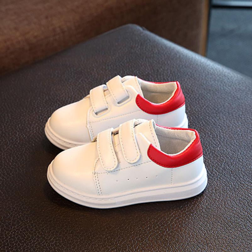 Stylish Look Boys Shoes (3 Colors)