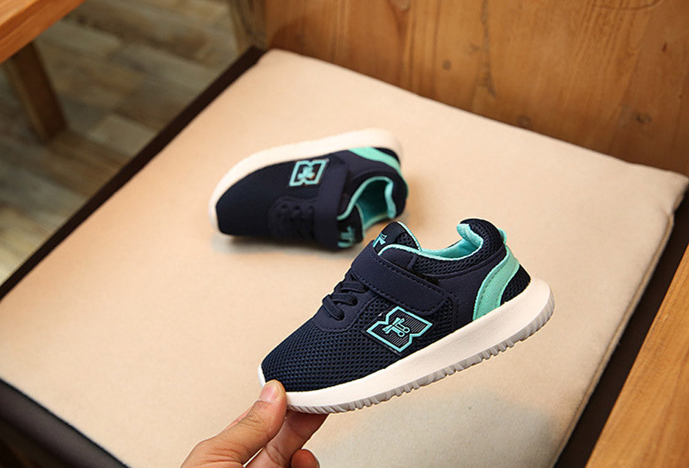 Casual Trainers Boys Shoes