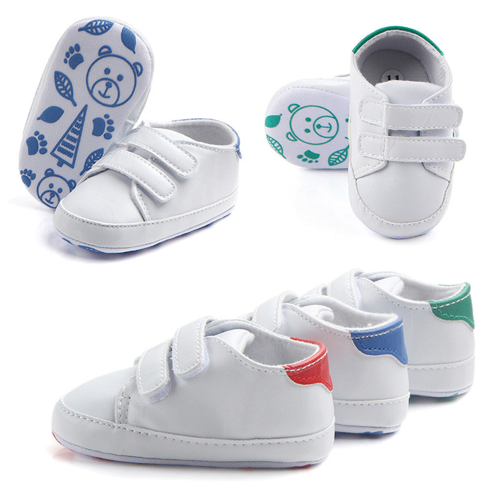 Smart Baby Boys Shoes (3 colors)