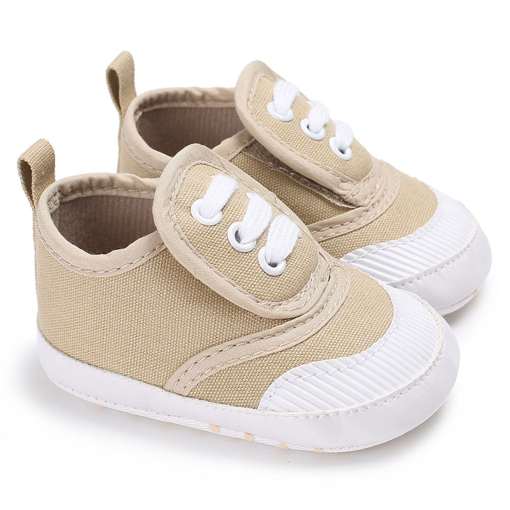 Baby Boys Shoes (2 colors)