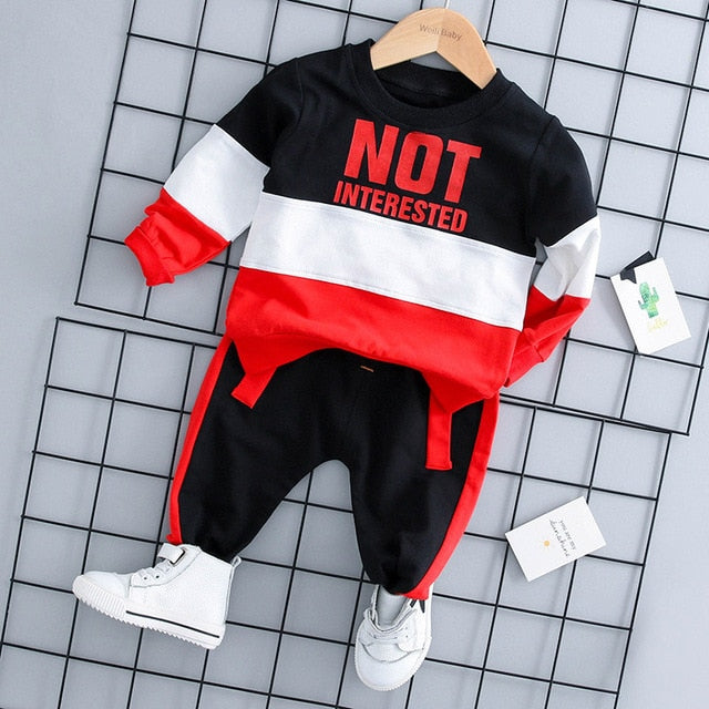 Sport Outfit - T-shirt & Pant