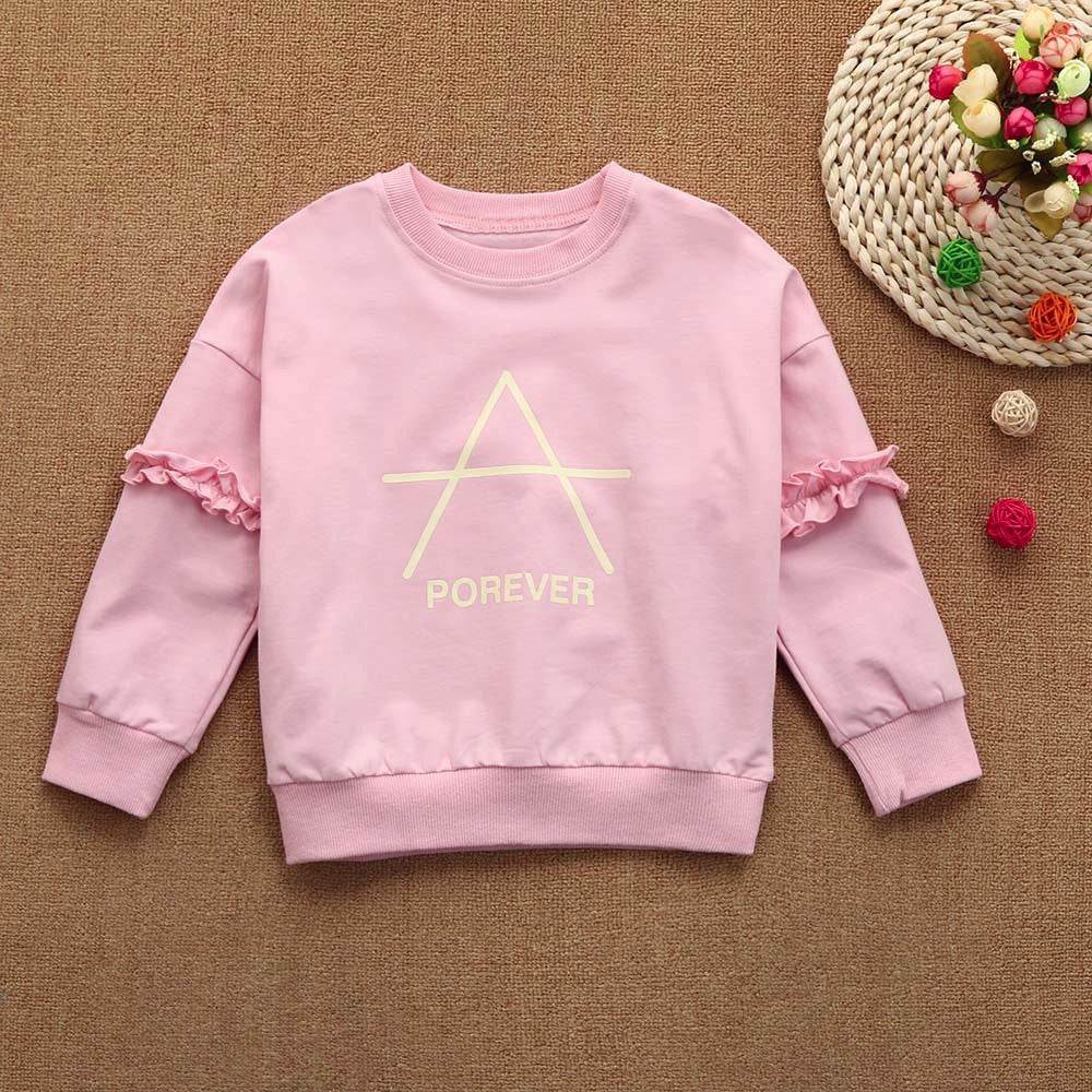 Stylish Girls Sweater (2 Colors)
