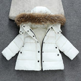 Casual Girls Jacket (3 colors)