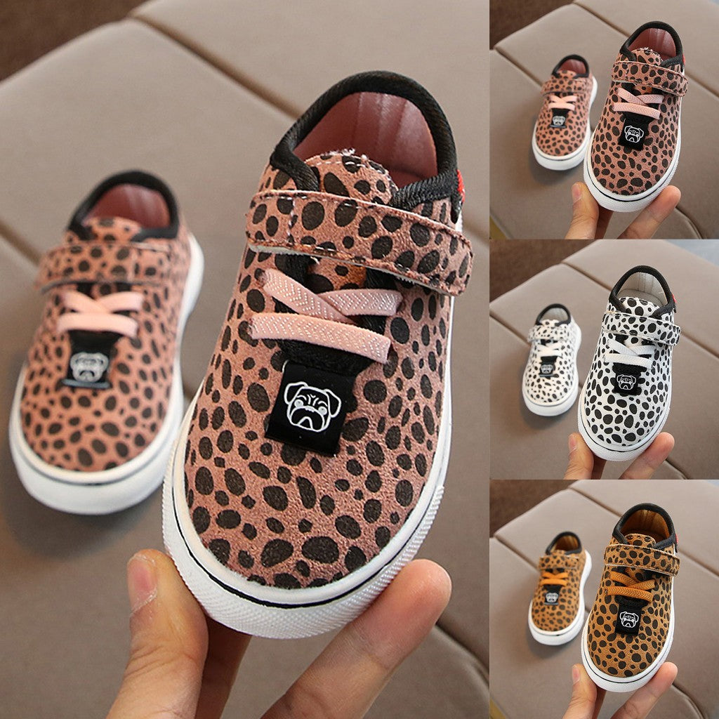 Tiger Girls Shoes (3 colors)