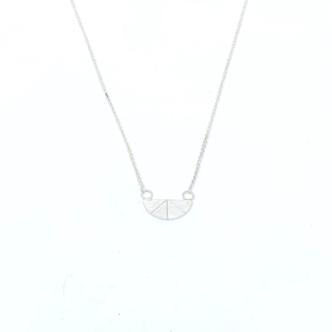 Capsule Necklace 4